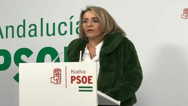 Pepa González Bayo.