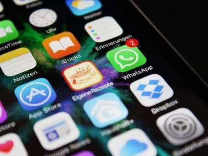 Primera sanción a un usuario particular por difundir vídeos a través de Whatsapp
