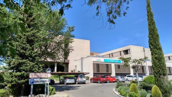 Hospital 'Ernest Lluch'