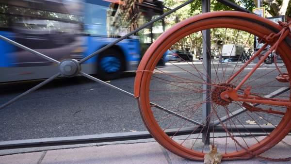 Recursos de bicicletas, ciclistas, bicis