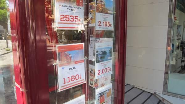 Agencia, Viajes, Ofertas, Viajar, Turismo