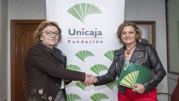 Acuerdo de Unicaja con Aldevaran