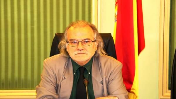 Andreu Manresa, director general de IB3