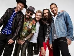 Los Backstreet Boys cumplen 25 años con nuevo 'single'