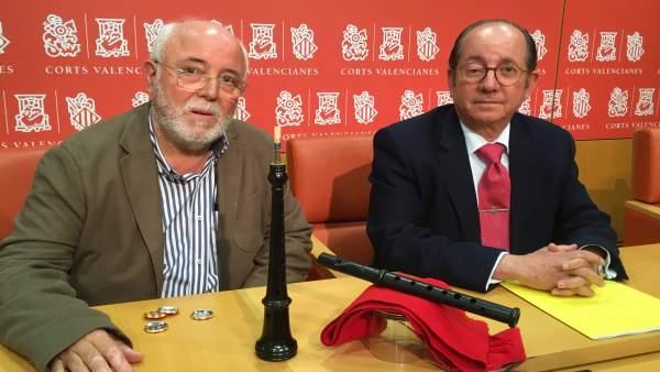 El PP demana que el flabiol valencià substituïsca la flauta alemanya en les aules de Primària i Secundària