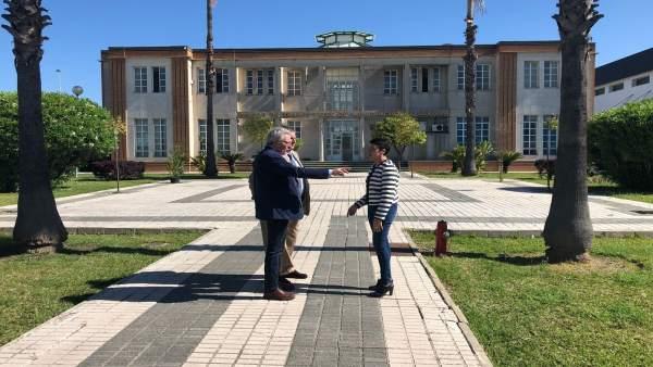 La Junta ampliará la oferta de La Negrilla