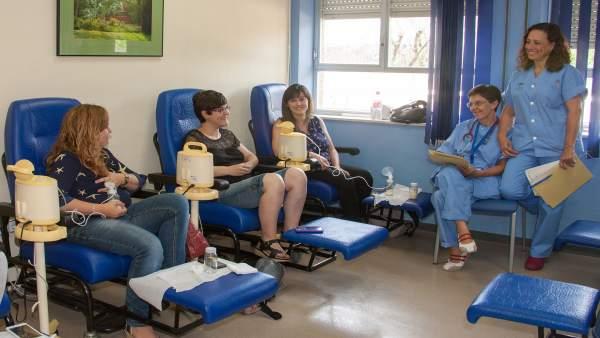 Unidad de Neonatología del Hospital Universitario Virgen del Rocío