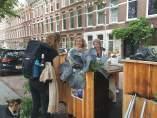 Aparcamientos en Holanda