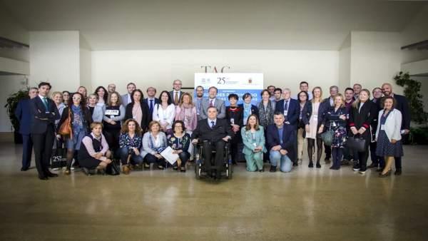 Congreso 'Ciudades Patrimonio para Todas las Personas'