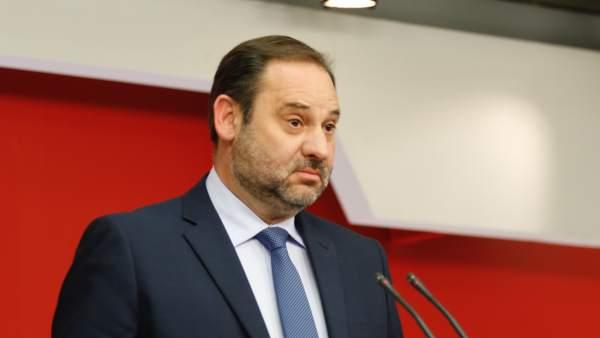 """Ábalos assegura que el PP exercia """"control polític, de la informació i manipulació"""" sobre Fira València"""