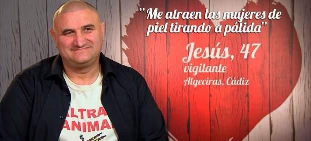 Jesús en