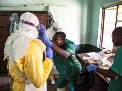 Ascienden a 135 los muertos por ébola en la República Democrática del Congo