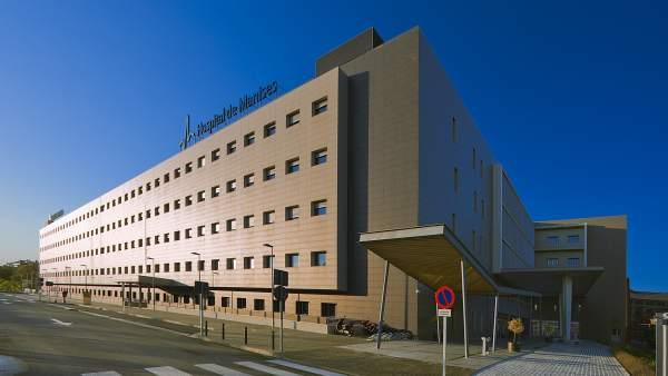 CSIF guanya les eleccions en l'Hospital de Manises amb nou delegats
