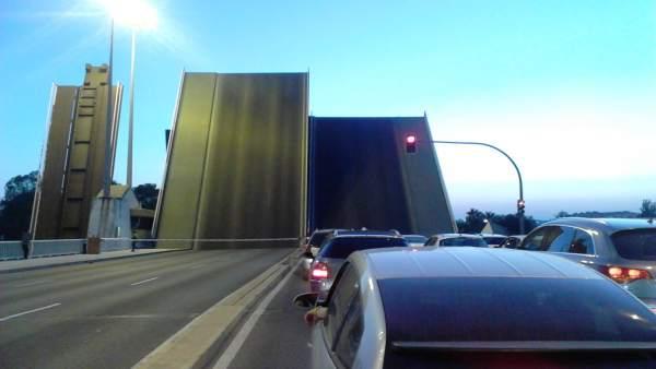 Puente de Las Delicias