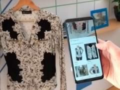 ¿Alguna vez has visto la ropa de un extraño y querías comprarla?