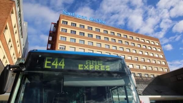 Bus AMB