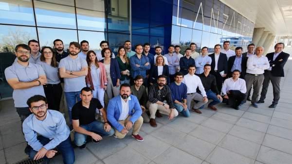 El Projecte Llançadora incorpora 10 noves iniciatives empresarials