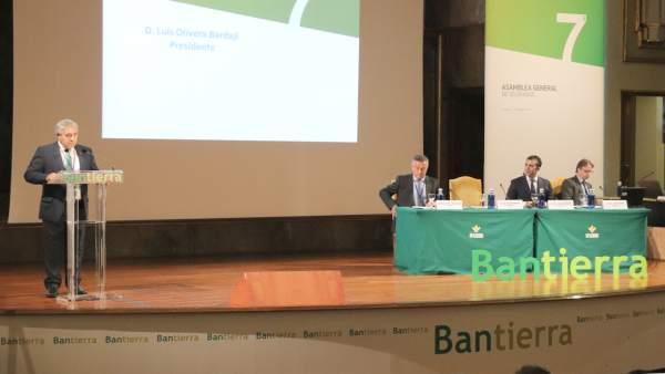 Asamblea General de Bantierra.