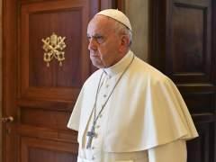 El papa se reunirá en Dublín con víctimas de abusos sexuales por parte del clero