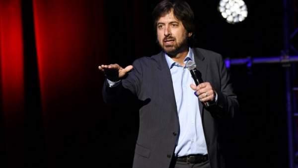 El actor Ray Romano