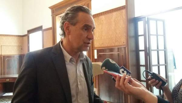 Xavier Ramis, director general de Puertos y Aeropuertos