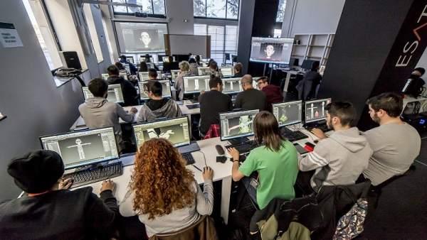 Esat alerta que urgeixen programadors i creatius del videojoc per a les 900.000 ocupacions que necessitarà UE en 2020