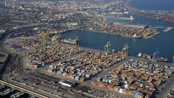El Port de València rebrà enguany el IV Premi Conexus