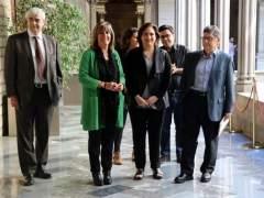 El Delta del Llobregat apuesta por el impulso económico y sostenible del territorio