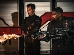 HBO estrena 'Fahrenheit 451', la adaptación de Ray Bradbury