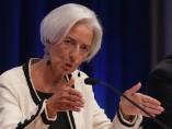 Lagarde FMI.