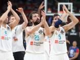 El Real Madrid, a por su décima Euroliga