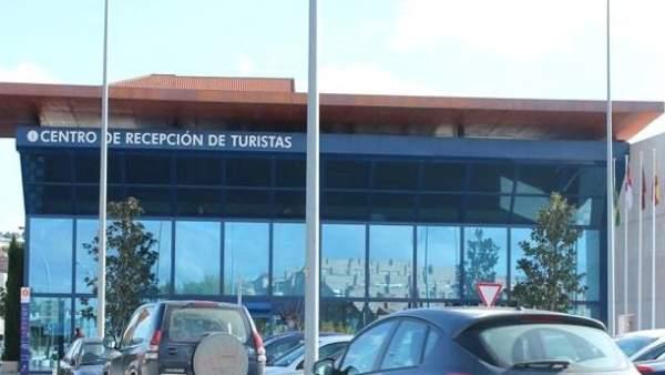 Centro Recepción Turistas Cuenca