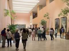 Museos de Madrid y Barcelona abren este sábado en horario nocturno