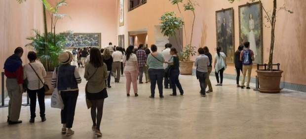 Museos de Madrid y Barcelona abren este sábado en horario nocturno por la Noche de los Museos