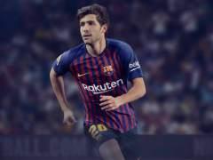 Así será la camiseta del Barça 2018/19