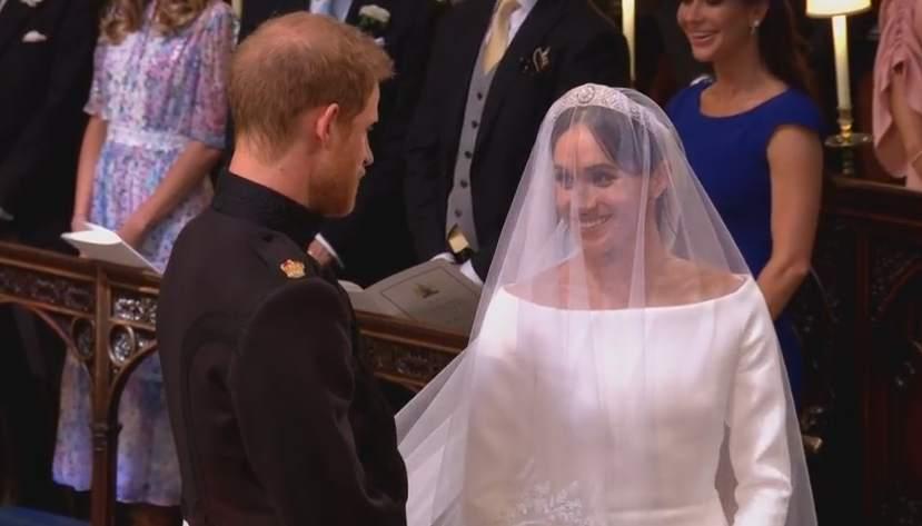 Matrimonio Meghan E Harry : Come guardare in diretta tv o streaming il matrimonio tra harry e