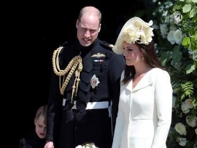Kate Middleton, fiel a Alexander McQueen