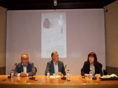 Clausura del Congreso '50 años de poesía española'
