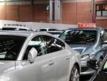 Más de 60 concesionarios y servicios oficiales muestran su oferta en Stock-car.