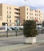 Hospital Virgen del Prado, Talavera