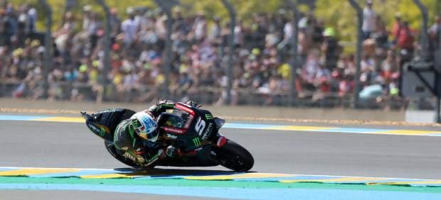 MotoGP de Francia en directo