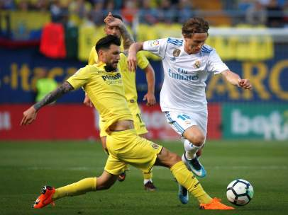Villarreal-Real Madrid