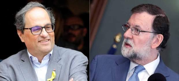 Rajoy mantendrá el 155 tras la