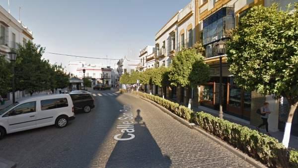 Carmona, Sevilla