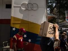 Venezuela vota en las presidenciales entre acusaciones de fraude