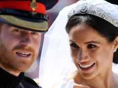 La boda del príncipe Harry y Meghan Markle, lo más visto en la televisión