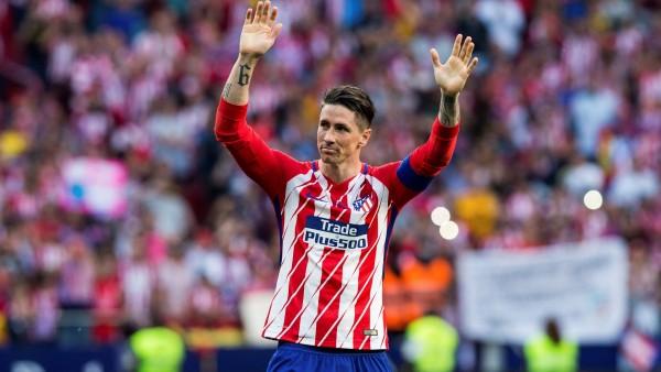 Torres hace llorar al Metropolitano