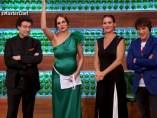 Eva González en 'MasterChef'