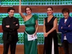 Eva González abandona 'MasterChef' por su embarazo
