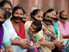 Cinco activistas son raptadas y violadas en grupo en el este de la India